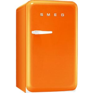 smeg refrigerateur orange comparer 13 offres. Black Bedroom Furniture Sets. Home Design Ideas
