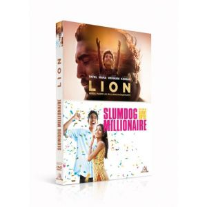 Slumdog Millionnaire + Lion