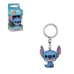 Funko Figurine Pop Keychain Lilo and Stitch Stitch