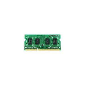 Synology RAM1600DDR3-4GB - Mémoire 4 Go DDR3 1600 MHz