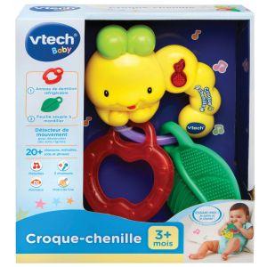 Vtech Croque-chenille