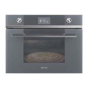 Smeg Four encastrable SFP4102PZS
