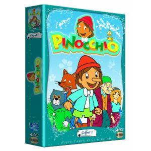 Pinocchio - Volume 1 : La Naissance de Pinocchio