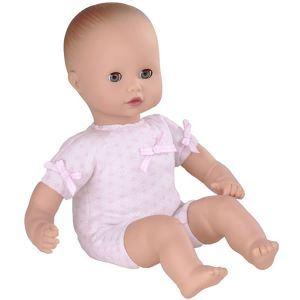 Gotz Bébé Muffin fille à habiller (33 cm)