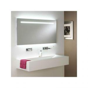 Astro 0762 - Miroir éclairant de salle de bain Flair 1250