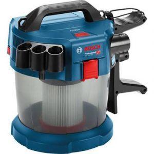 Bosch Aspirateur sans fil GAS eau et poussière 18V-10 L 2x5 Ah