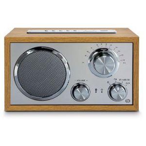 EssentielB Radio analogique Madera BT