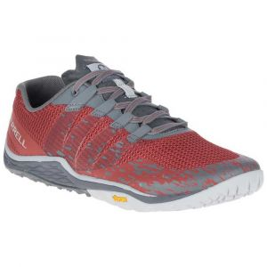 Merrell Chaussures Trail Glove 5 - Burnt Henna - Taille EU 43