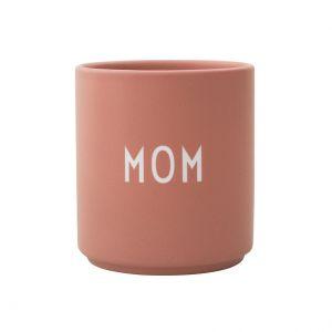 Design Letters Tasse préférée, MOM