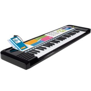 Simba Toys Clavier électronique I-Keyboard