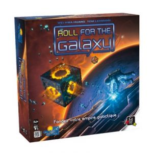 Gigamic Roll for the Galaxy