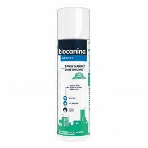 Biocanina Spray habitat Diméthicone