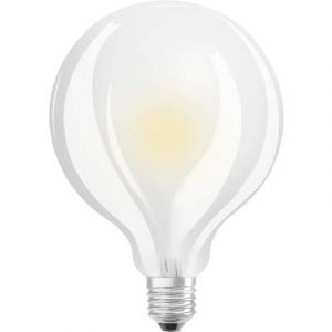 Osram LED E27 en forme de globe 8.5 W = 75 W blanc