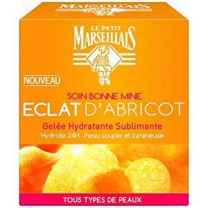 Le Petit Marseillais Gelée hydratante sublimant Éclat Abricot