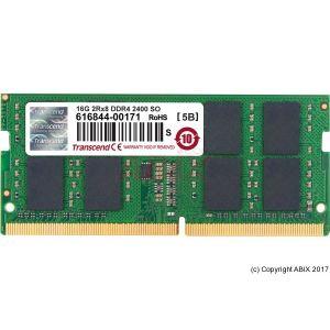 Transcend JM2400HSH-4G Disque Flash SSD interne