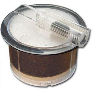 Domena 413045 - Cassette anti calcaire pour centrales vapeur et presse à repasser