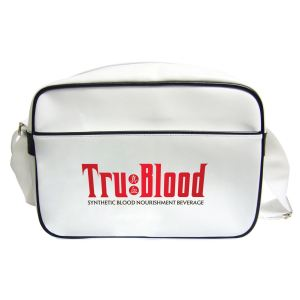 Sac à bandoulière True Blood logo