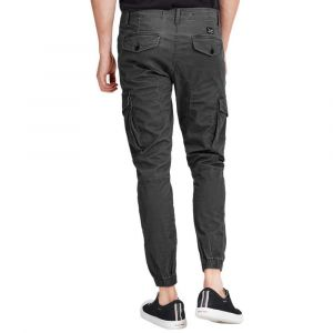 Jack & Jones Paul Flake Akm 542 Pantalon Cargo Men grey