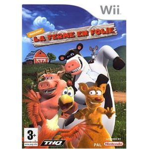 La Ferme en Folie [Wii]