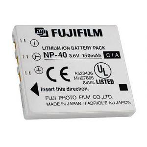 Fujifilm NP-40 Batterie Lithium-Ion 3,6V 750 mAh