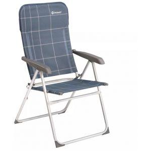 Outwell Chaise pliante Fergus Bleu 65 x 65 x 103 cm 410066