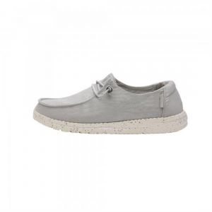 Dude Baskets Hey wendy Gris - Taille 36,37,38,39,40,41