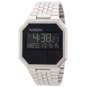 Nixon A158-000 - Montre pour homme Re-Run