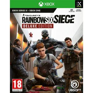 Rainbow Six Siege Édition Deluxe (Xbox Series X) [Xbox Series X|S]