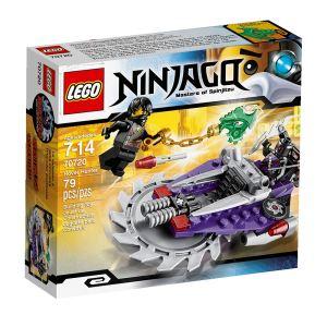 Lego 70720 - Ninjago : Le planeur scie