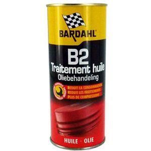 Bardahl Traitement huile B2 400 ml