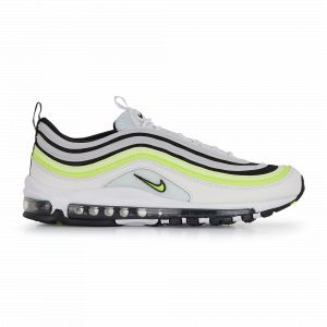 Nike Chaussure Air Max 97 SE pour Homme - Blanc - Taille 41 - Male