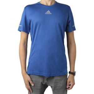 Adidas T-shirt Sequencials Climalite Run Tee AI7489 multicolor - Taille EU XXL,EU S,EU M,EU L,EU XL,EU XS