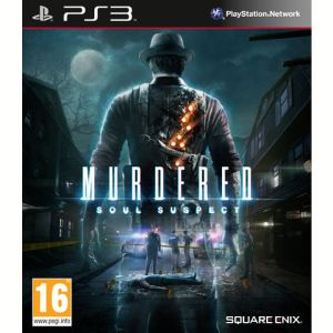 Murdered : Soul Suspect [PS3]