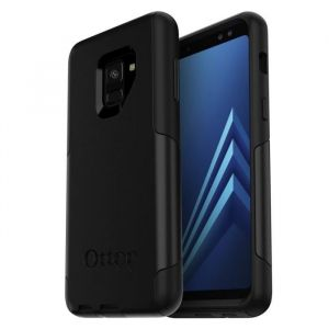 Otterbox Coque de protection Commuter Samsung Galaxy A8 Black