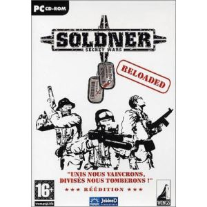Söldner : Secret Wars : Reloaded [PC]