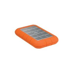 Lacie STEU1000400 - Disque dur Rugged Triple 1 To externe USB 3.0