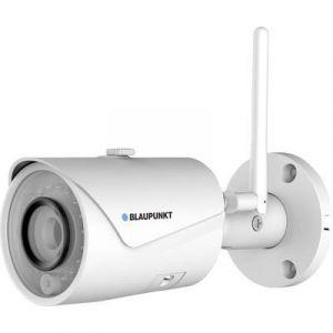 Blaupunkt VIO-B30 - Caméra de surveillance pour l'extérieur Wi-Fi, Ethernet