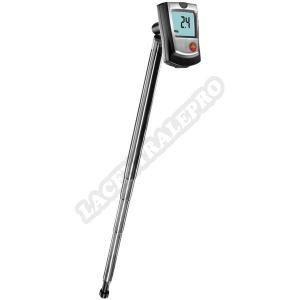 Testo 405 - Thermo-Anémomètre économique avec mesure du débit
