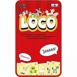 University Games Loco
