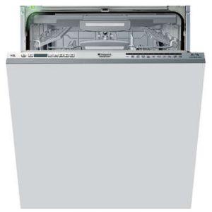 Hotpoint LTF11S112LEU - Lave-vaisselle intégrable 15 couverts