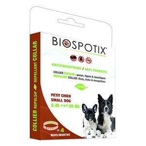 Biogance Collier antiparasitaire Biospotix