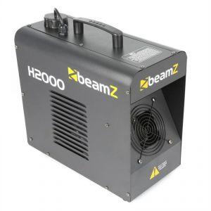 Beamz H2000 Fazer - Machine à brouillard 1700W DMX Stand-Alone