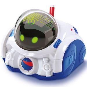 Clementoni Mind, Robot programmable à commandes vocales