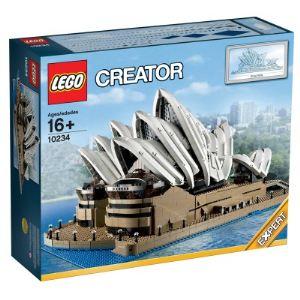Lego 10234 - Creator : L'opéra de Sydney