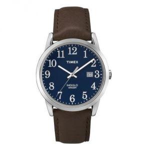 Timex TW2P75900D7 - Montre pour homme Quartz Analogique