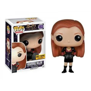 Funko Figurine Pop! Buffy contre les vampires : Wishverse Willow
