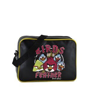 Sac bandoulière Angry Birds