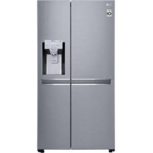 LG Réfrigérateur Américain GSL6681PS