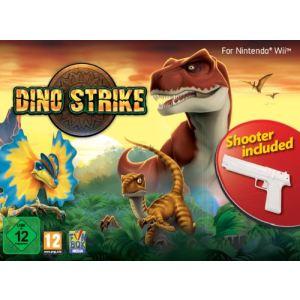 Dino Strike + Wii Gun [Wii]