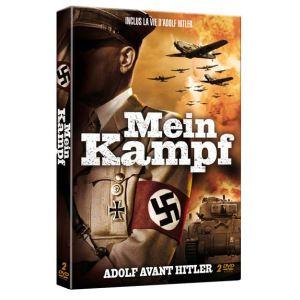 Mein Kampf - Adolf avant Hitler